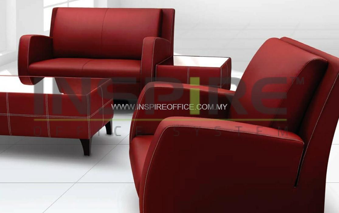 Sofa Camelia Office Furniture Seating Supplier Malaysia