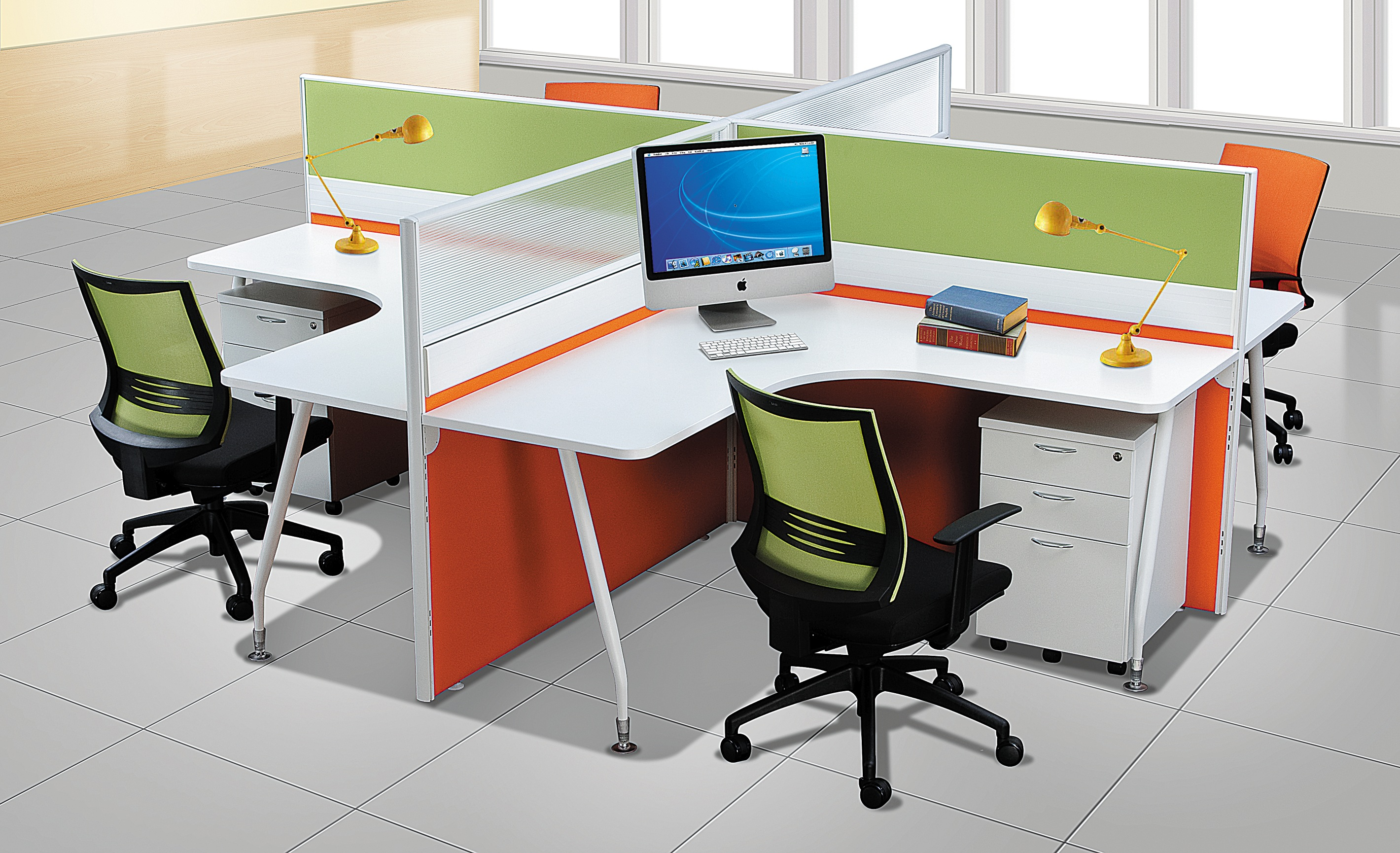 Is System 40 Office Panel System Furniture Supplier