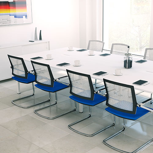 Malaysia Office Furniture Supplier - Tables and Conferencing