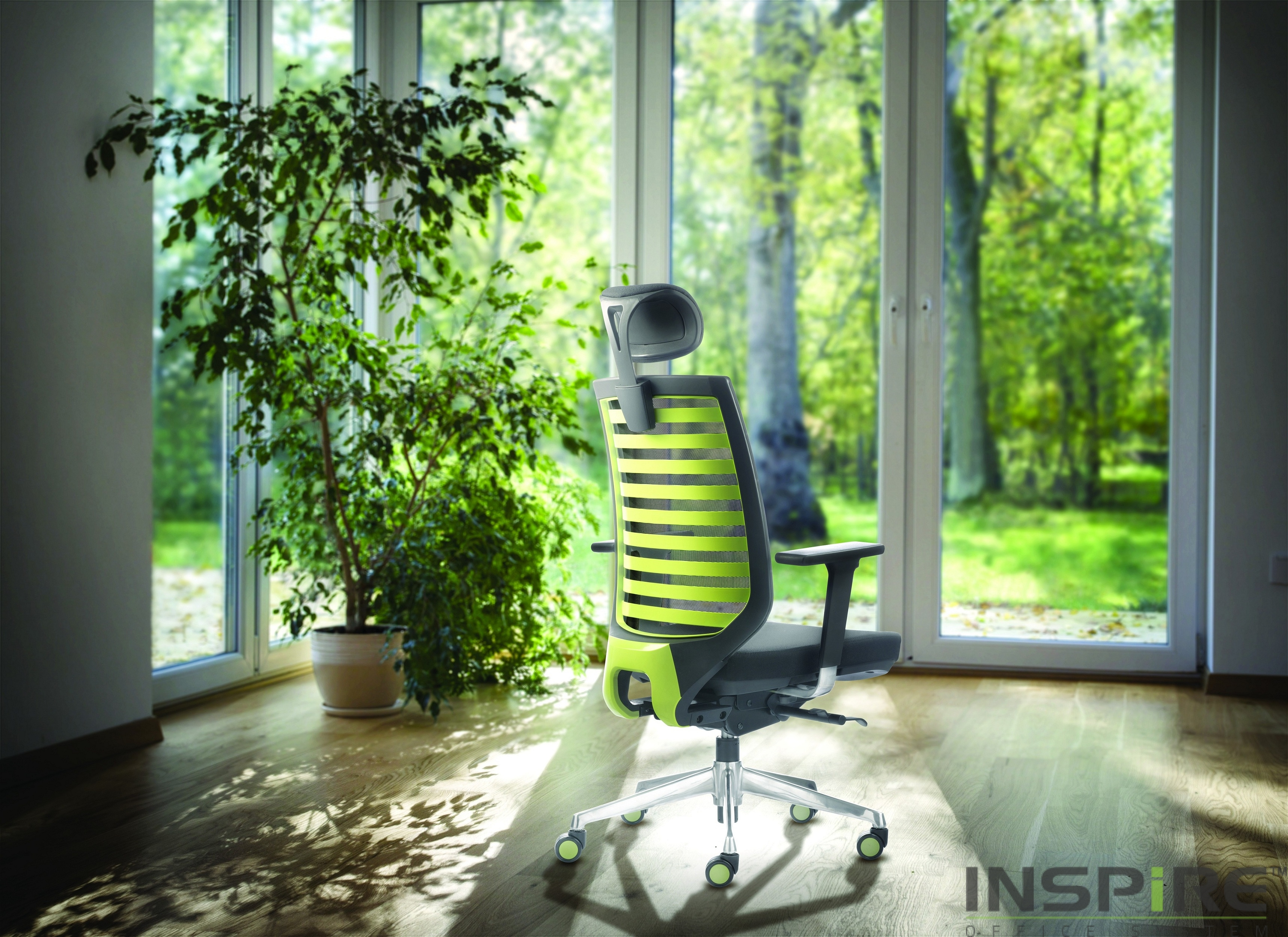 Office Furniture Seating Zenith 02