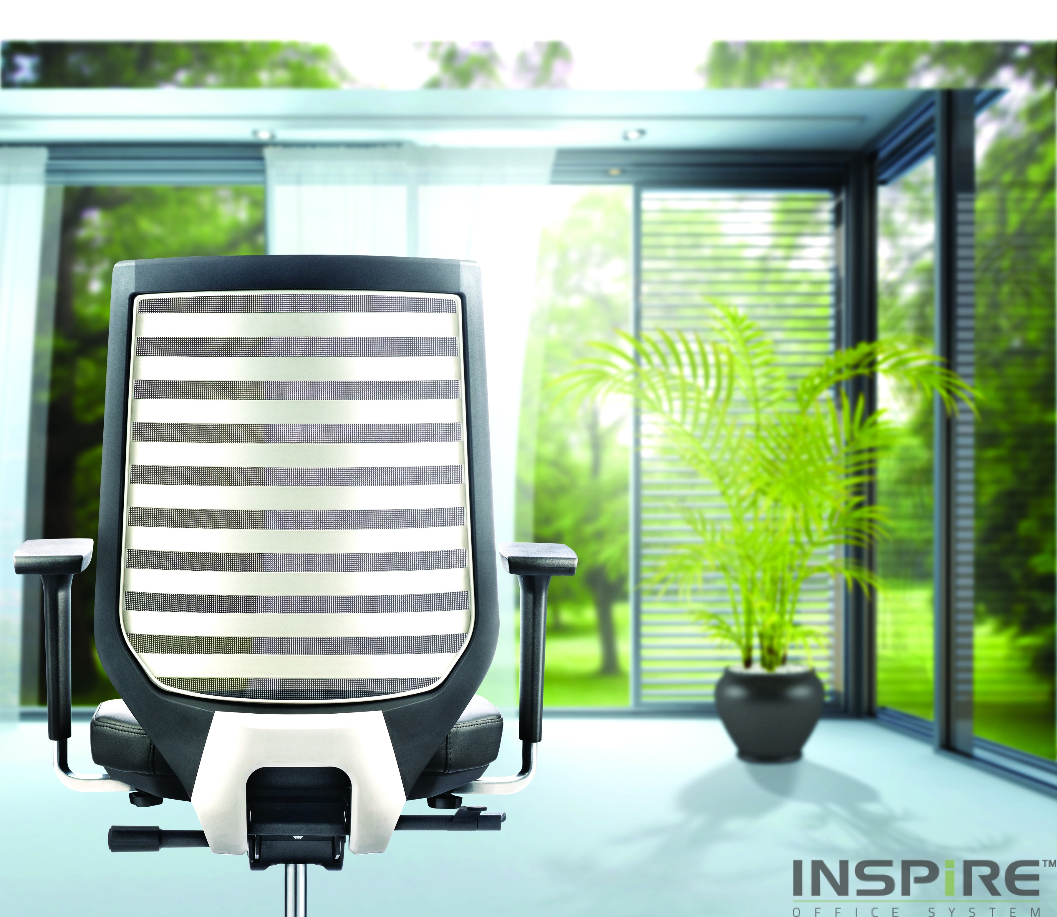 Office Furniture Seating Zenith 03