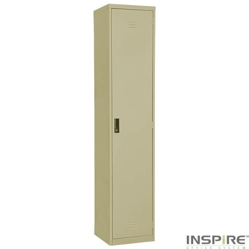 IS301 1 Compartment Steel Locker