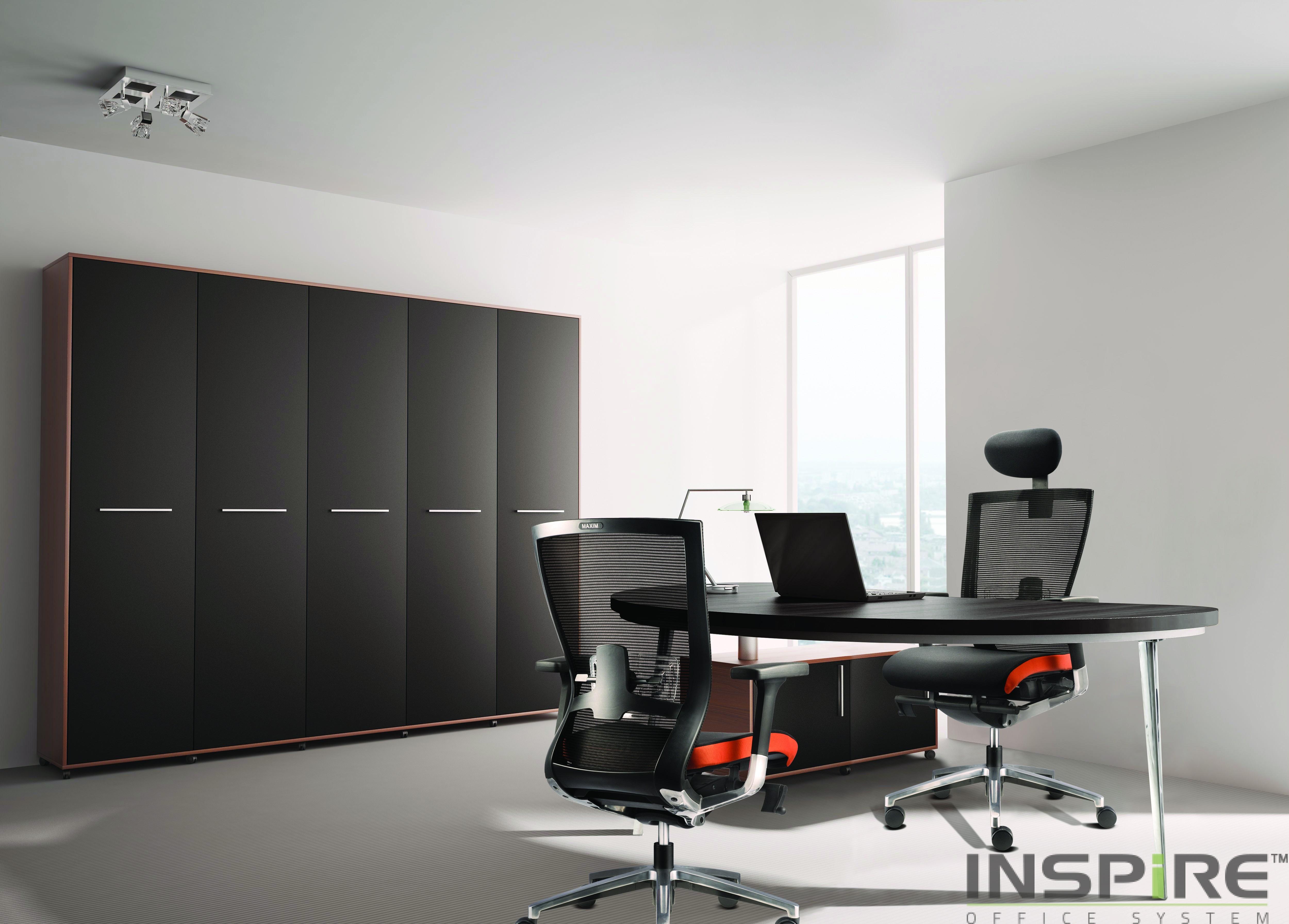 Office Furniture Seating Maxim 03
