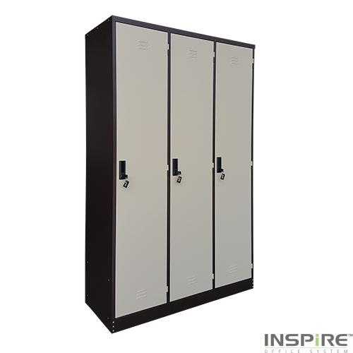 IS341 3 Doors Locker