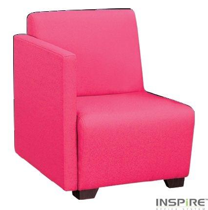 Centrum 1 Seater Left Arm Sofa