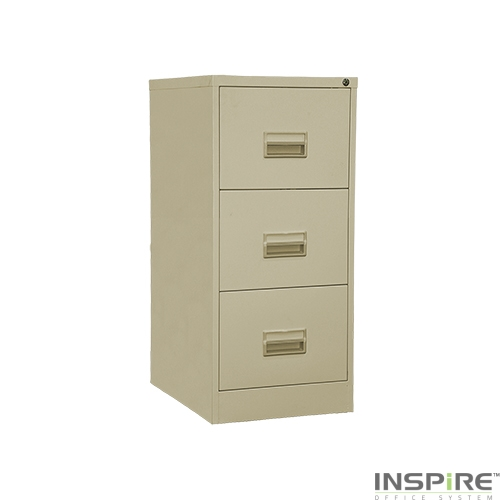 IS111 3 Drawer Filing Cabinet