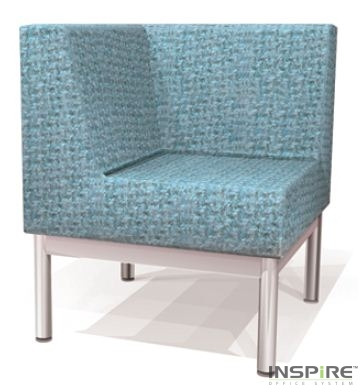 Recept 1 Seater With Left Arm Sofa