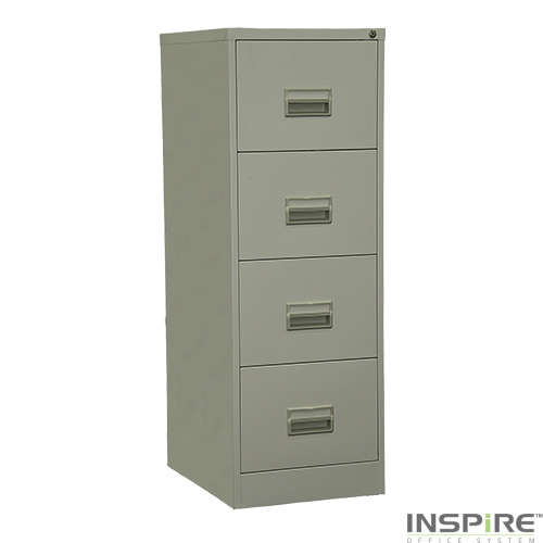 IS121 4 Drawer Filing Cabinet