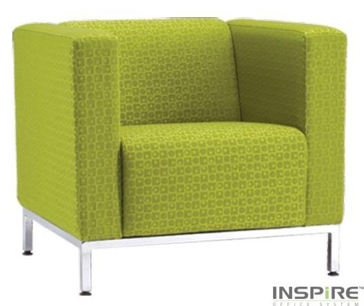 Mida 1 Seater Sofa