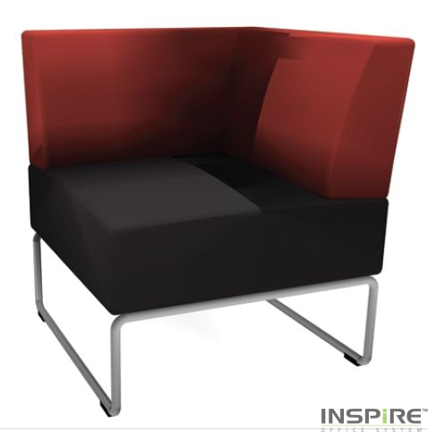 Range 1 Seater With Right Arm Sofa