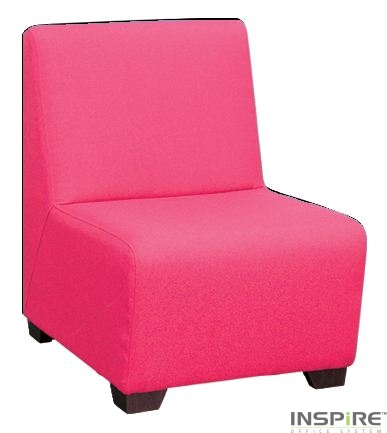 Centrum 1 Seater Without Arm Sofa