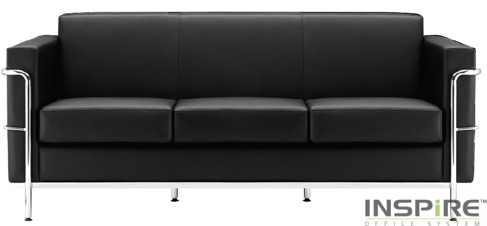 Kimberly H 3 Seater Sofa