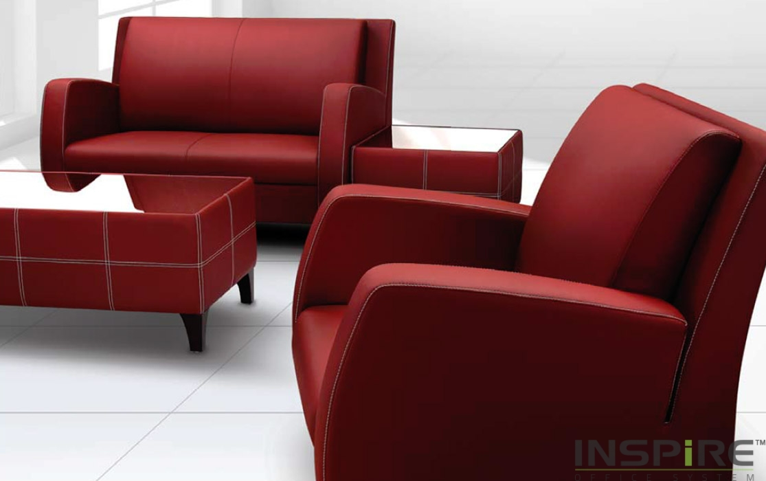 Office Furniture Camelia Sofa