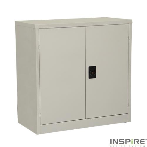 IS201 Half Height Swing Door Cupboard