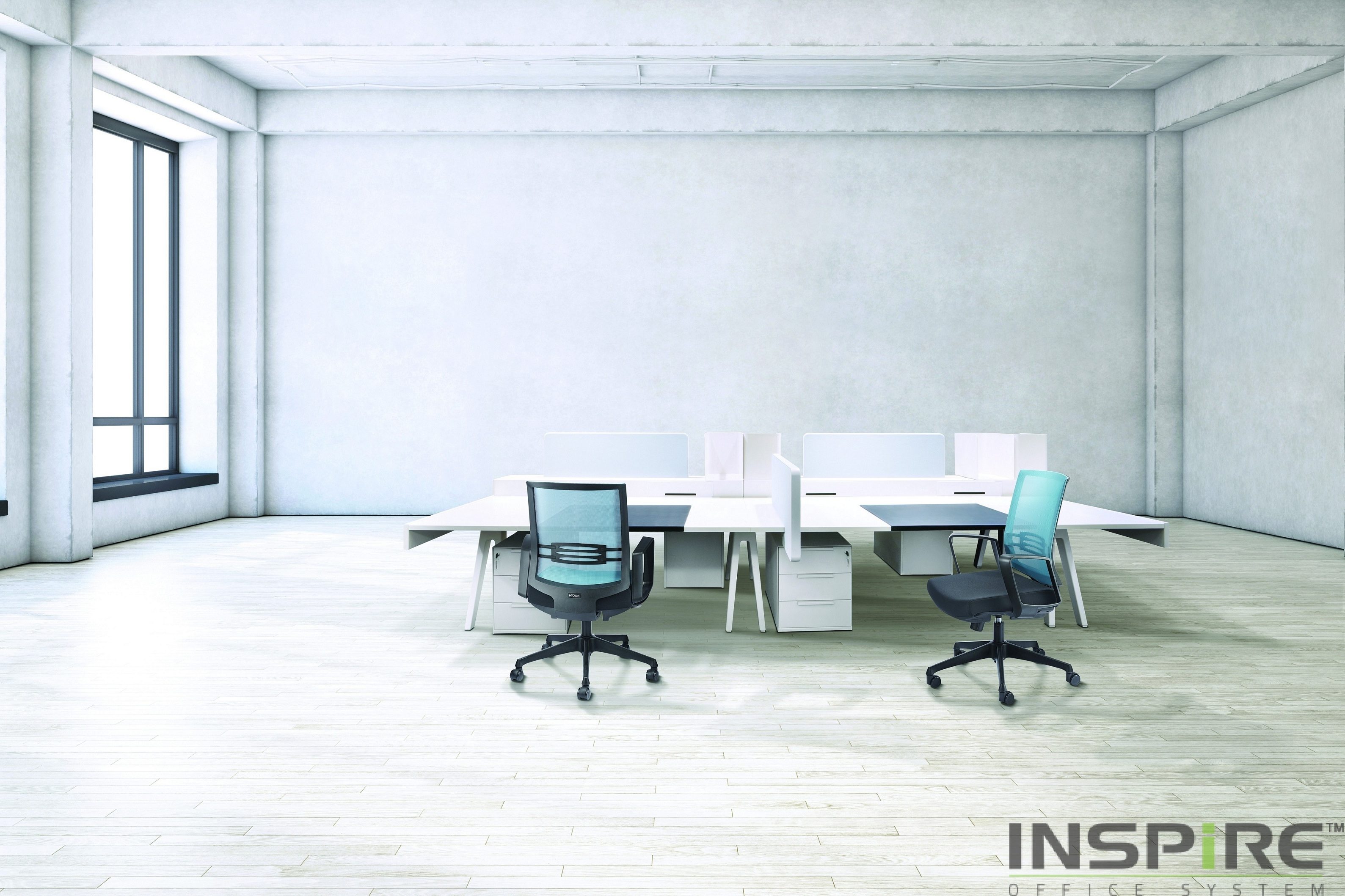 Office Furniture Seating Intouch 02