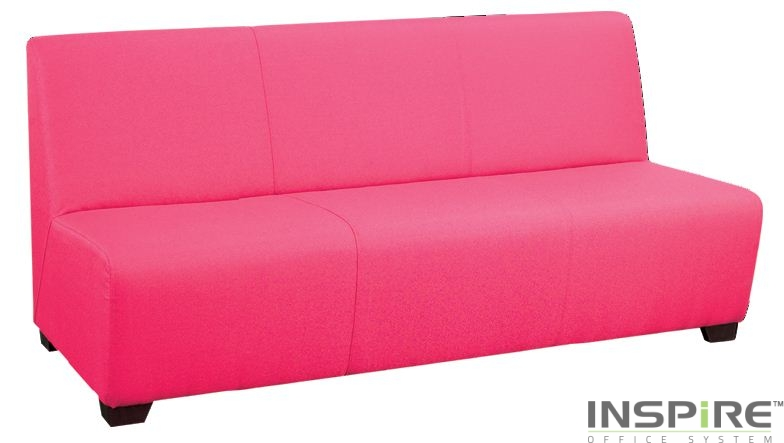 Centrum 3 Seater Without Arm Sofa