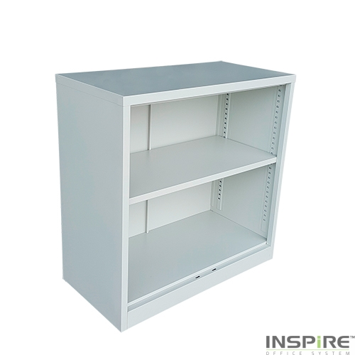 IS204 Half Height Open Shelf Cupboard