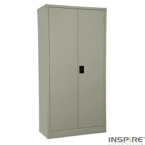 IS211 Full Height Swing Door Cupboard