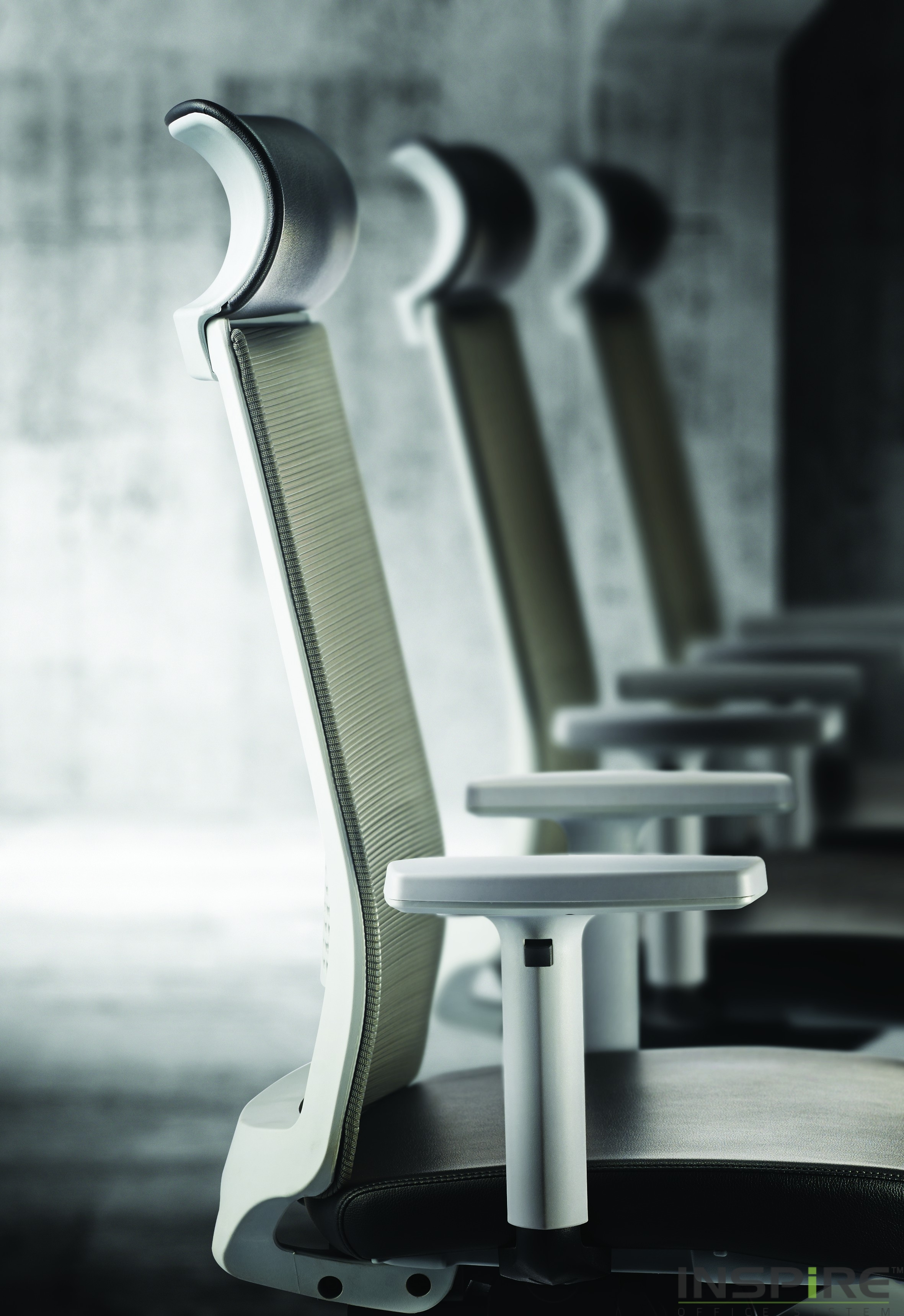 Office Furniture Seating Surface 01