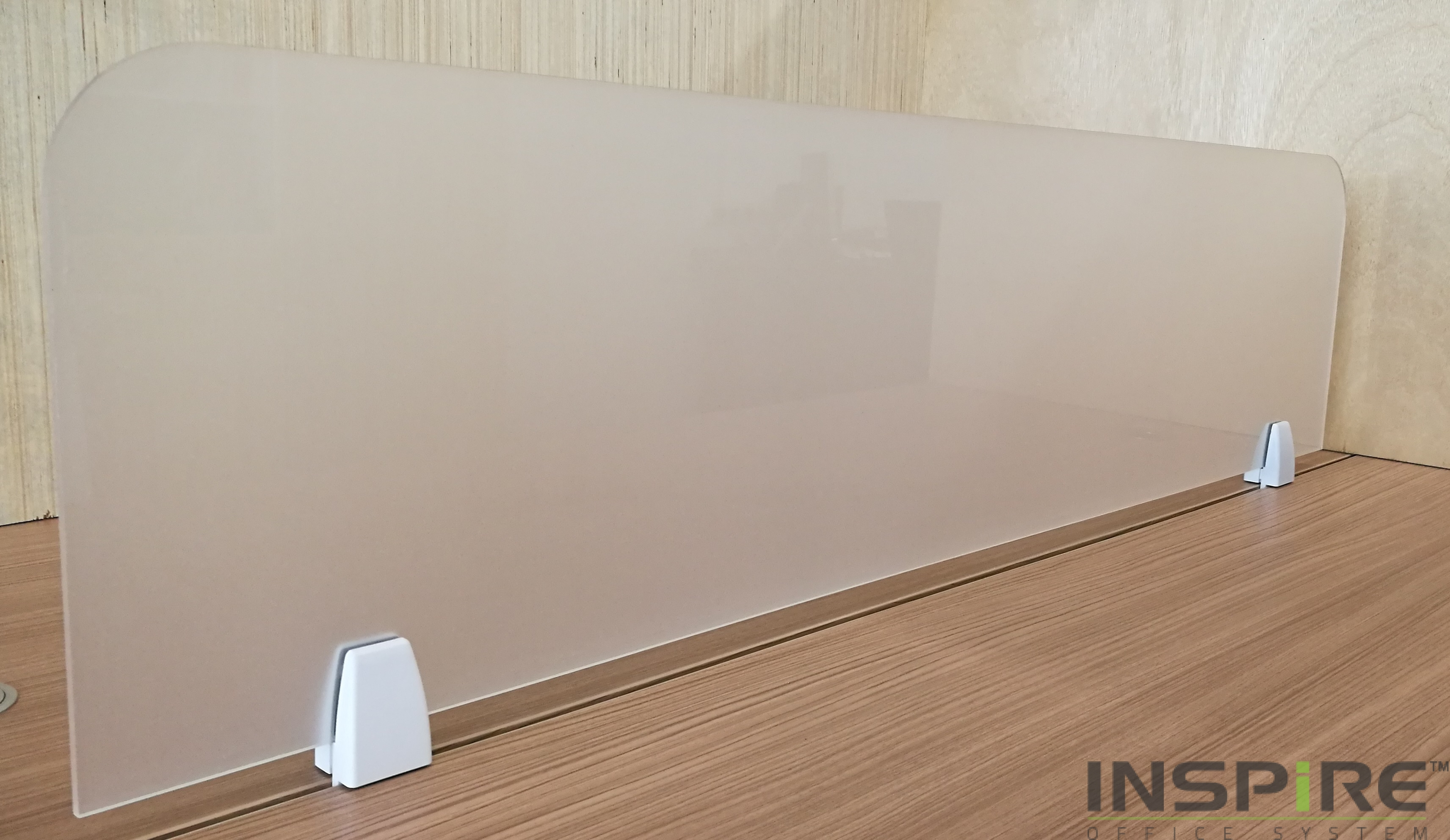 Acrylic Panel With Frosted
