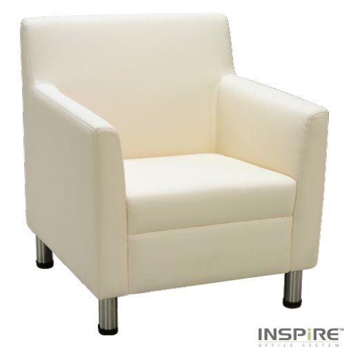 FL 041 Single Seater Sofa