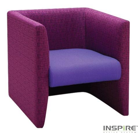 FL 042 Single Seater Sofa
