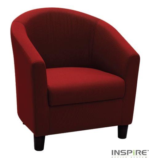 FL 043 Single Seater Sofa