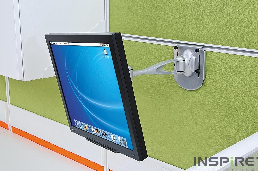 Monitor Hanging Bracket